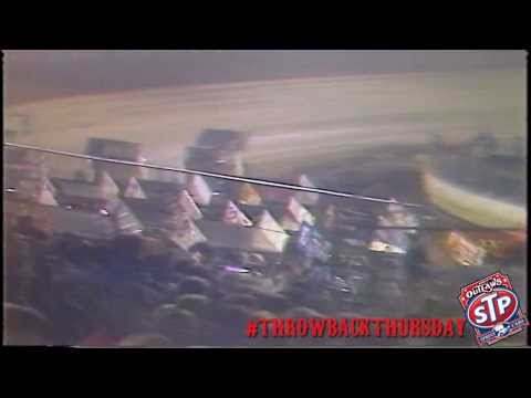 #ThrowbackThursday: World of Outlaws Sprint Cars 1989 I-55 Raceway Pevely, MO