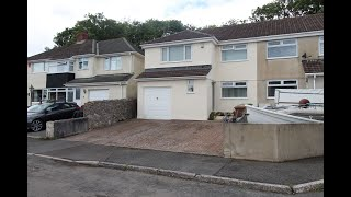 14a The Green. Property for sale in Plymstock.