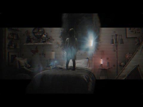 Paranormal Activity: Dimensión Fantasma | Tráiler | 23 de octubre en cines