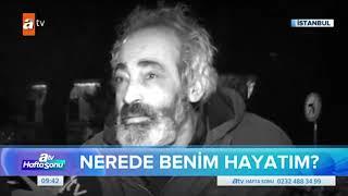 Hikayemiz ATV Haber'de #alidenizci #delilervevelilerdeneği