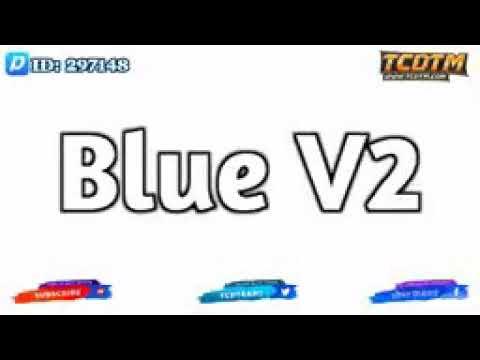 Blue V2 - Funky Mix ?????????? Remix 2018 By MrZz Thea ft Mrr CHav CHav & Mrr Di_144p