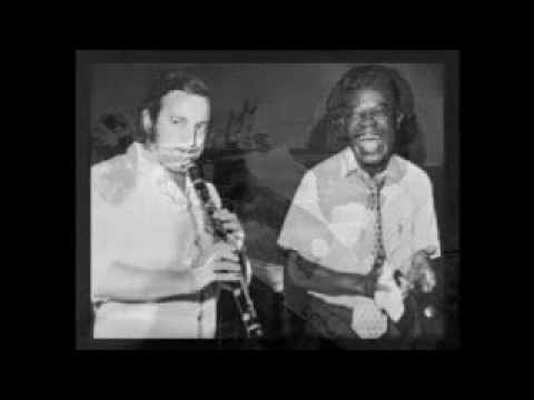 Louis Armstrong - Cuban Pete - digitally remastered