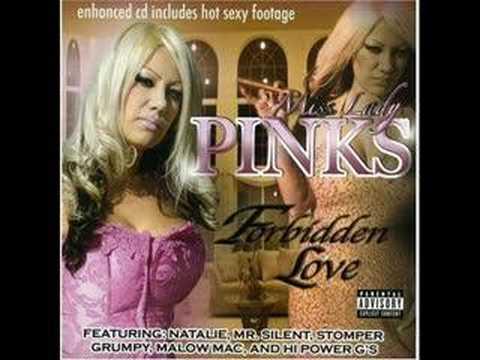 miss lady pinks- forbidden love