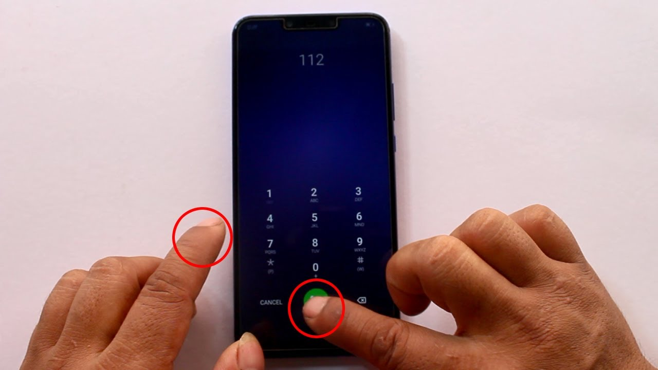 All Huawei Android 9 0 1 Frp Unlock/Bypass Google Account Lock Without Pc  NEW METHOD 2019