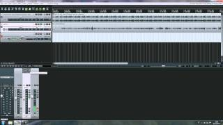 Tutorial Reaper Inserindo o Guitar Rig -HD Vídeo(Recording in Reaper  Inserting the Guitar Rig )