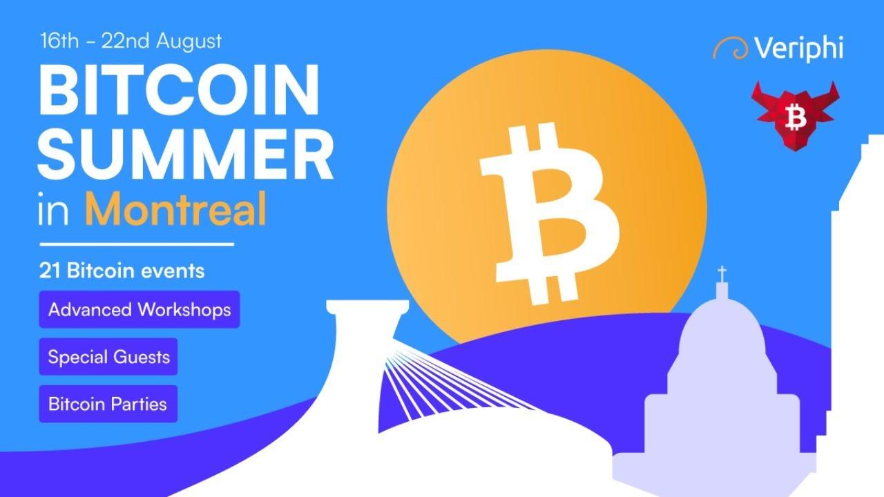 montreal bitcoin