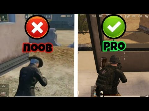 نتيجة بحث الصور عن ‪7 Common Mistakes PUBG make | Tips to become a pro in PUBG Mobile‬‏
