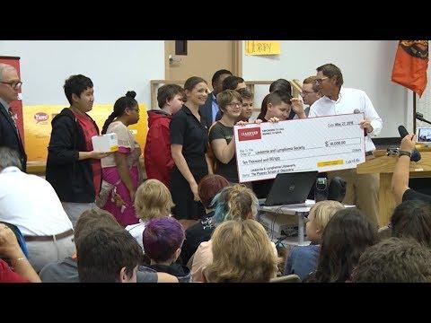 The Phoenix School of Discovery – Lead2Feed Challenge Winners!