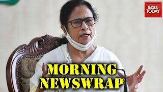 Morning Newswrap | Vaccine Politics; Punjab Vaccine Scam; MP Govt Vs Junior Doctors \u0026 More