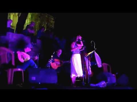 Vassiliki Papageorgiou - Ruhban Okulu'ndaki Konseri