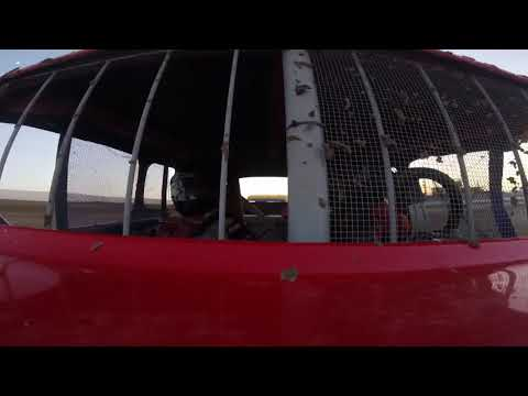 Pahrump Valley Speedway-Smotherman