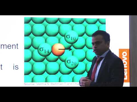 SC19 Lenovo AI Challenge: Mr. Sawarkar and Dr. Chatterjee on Atomic Processes using Machine Learning