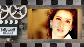 Manisha Koirala: 1942 a love story Vidhu Vinod Chopra film