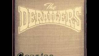 The Derailers- Alone With You