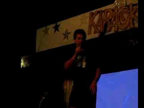 Dominican Republic Karaoke