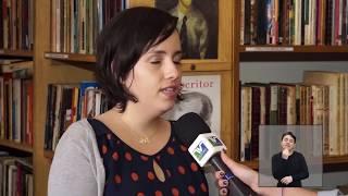 Boletim TV Câmara - Clube da Leitura