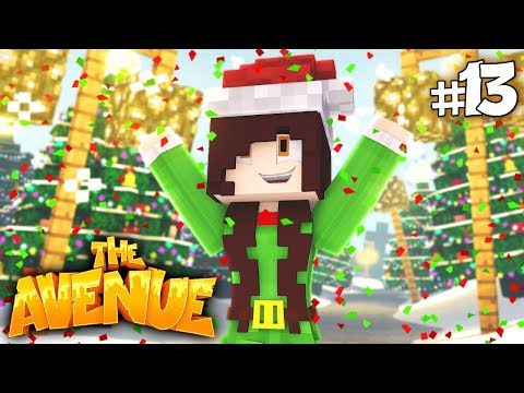 IT'S A CHRISTMAS MIRACLE! | The Avenue SMP  Ep.13