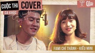Cưới Nhau Đi (Yes I Do) - Bùi Anh Tuấn, Hiền Hồ | Fame Chí Thành & Kiều Mini Cover | Gala Nhạc Việt