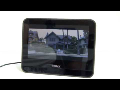 Sony Dash Video Review