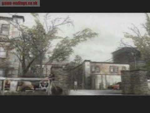 Silent Hill  Dog Ending Walkthrough