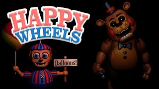 Happy Wheels | Five Nights At Freddy