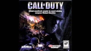 Call of Duty Soundtrack - Pathfinder