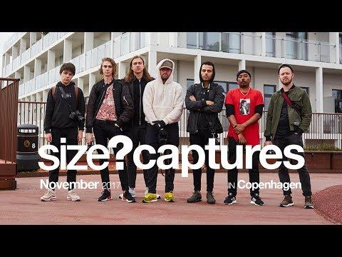 size?captures Copenhagen