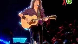 Brian May Love Of My Life Lyrics Ukraine Kharkiv