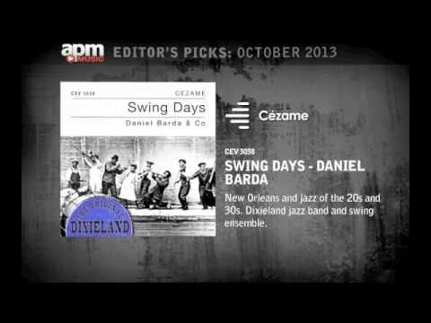 APM Music October 2013 New Releases: Editor's Picks