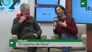 El regreso de Virus