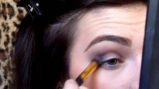 Simple smokey eye Thumbnail