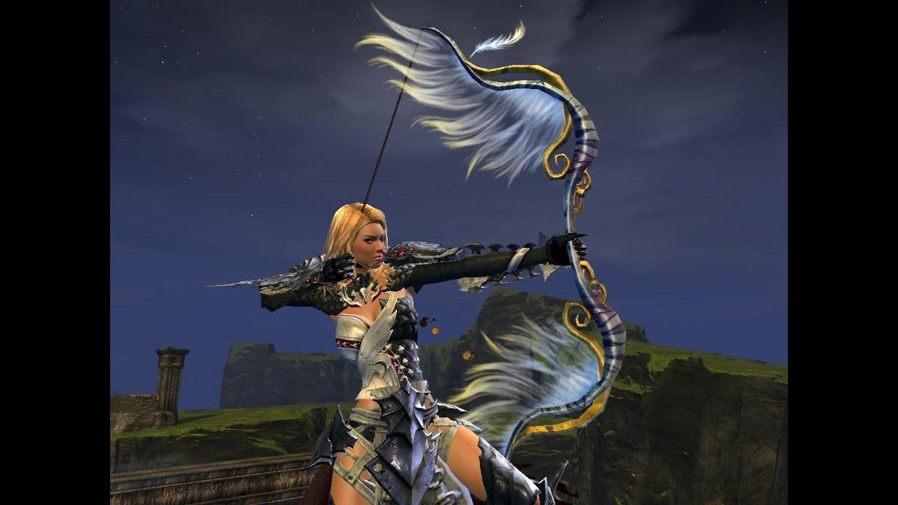 Guild Wars  Warrior Build Pvp