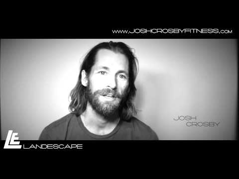 LANDESCAPE - Josh Crosby - On being a rower
