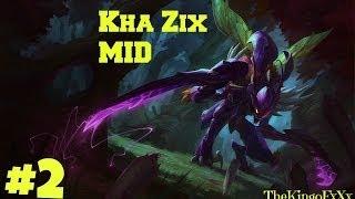 League Of Legends - Kha