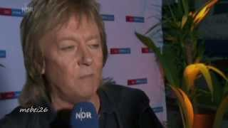 Chris Norman in HAMBURG 16.08.2014