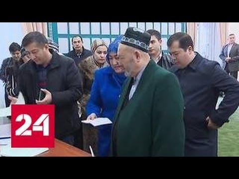 Посольство Республики Беларусь в Республике Узбекистан