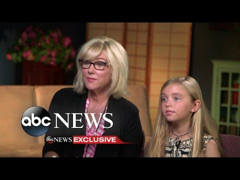 Rielle Hunter, Daughter Quinn on Relationship with John Edwards Today