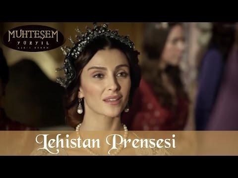 Lehistan Prensesi - Muhteşem Yüzyıl 119.Bölüm