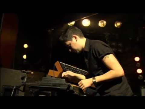 Editors Live at Fabric - Eat Raw Meat = Blood Drool