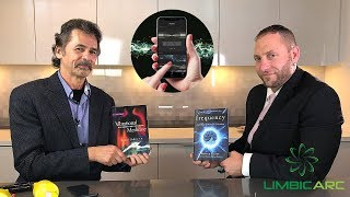 🔴 Using Limbic Arc Technology As Part Of An Addiction Recovery Program  - Richard & Rudiaschy [4k]