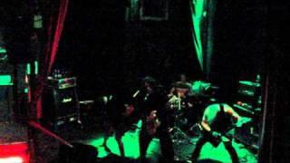 Dust Bolt - Into Madness (live @ Backstage Munich, 2011-01-15)