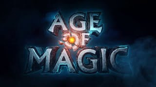 Age Of Magic (by Playkot Limited) - iOS - HD Gameplay Trailer