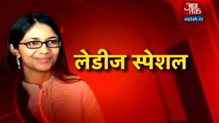 ladies special discussing women safety with dcw chairperson part 1
