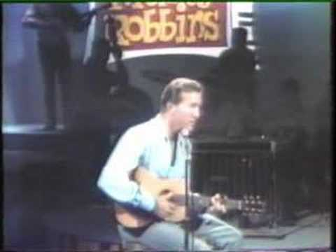 Marty Robbins Sings Begging To You