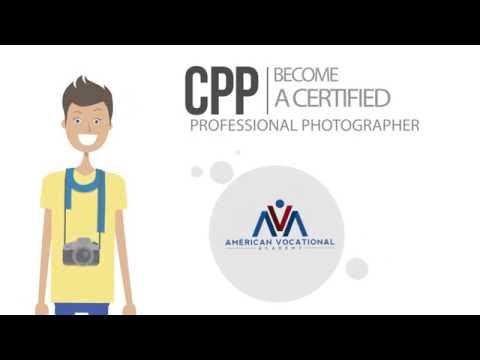 Become a Professional Photographer - Promo - English - Photography Course in Kissimmee