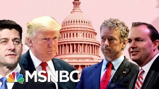 Joe: GOP Has A Big Avenue To Step Up And Take Control Of Party | Morning Joe | MSNBC