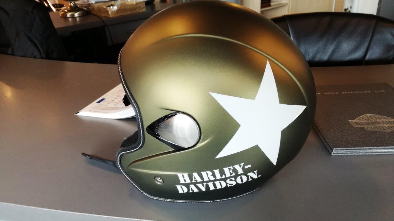 matching helmet for harley davidson softail slim s youtube. Black Bedroom Furniture Sets. Home Design Ideas