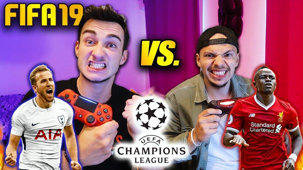 Champions League Vorhersage