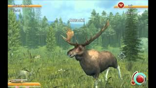 "Graygamer's Look See at ""Deer Hunter Legends"""