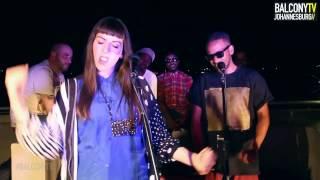 GNUCCI ft SPOEK MATHAMBO - OH MY GOODNESS! (BalconyTV)